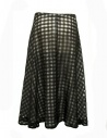 Black and white Marc Le Bihan skirt shop online womens skirts