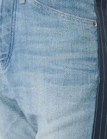 Jeans blu Fad Three