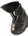 Guidi 986MS black ankle boots in calf leather 986MS BABY CALF FULL GRAIN BLKT buy online
