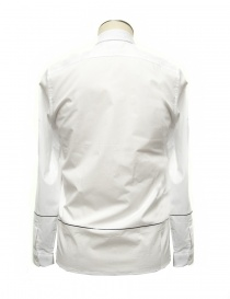 Cy Choi white cotton shirt buy online