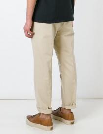 Pantalone Chino Sand Golden Goose prezzo