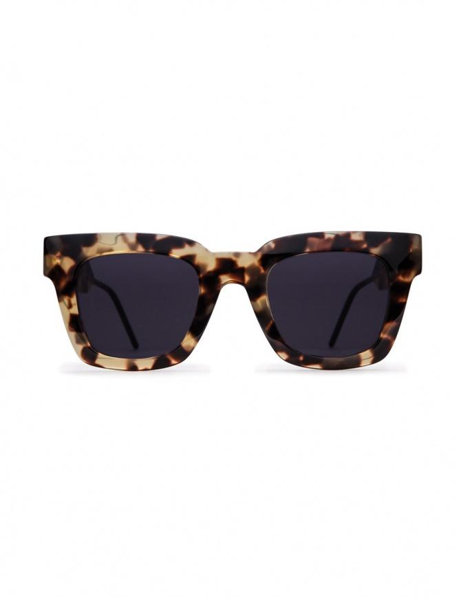 So.Ya Alexander Light Havana eyewear ALEXANDER LI glasses online shopping