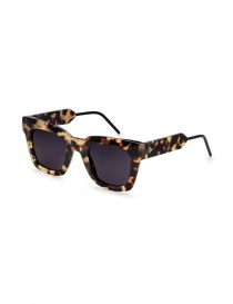 So.Ya Alexander Light Havana eyewear