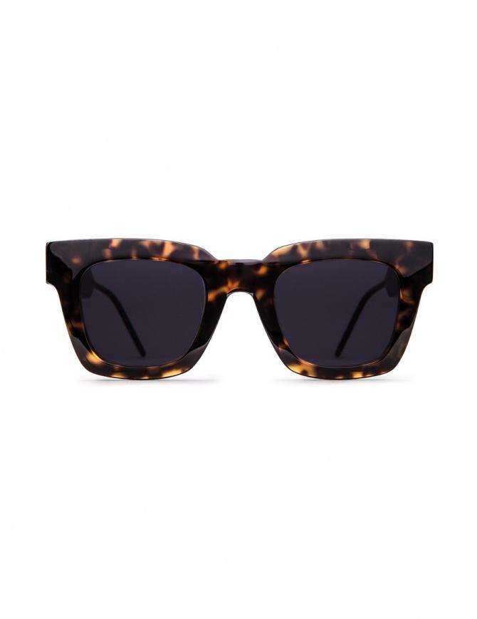 Occhiale da sole Alexander Dark Havana So.ya ALEXANDER DA occhiali online shopping