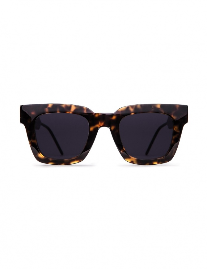 So.ya Alexander Dark Havana eyewear ALEXANDER DA glasses online shopping