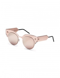So.ya Milky Way Gold Rose eyewear
