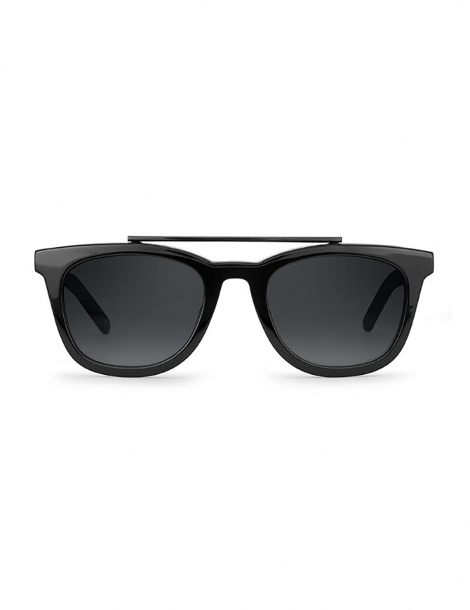 Eminent black Oxydo sunglasses 24689480751H