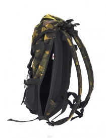 Master-Piece camouflage backpack