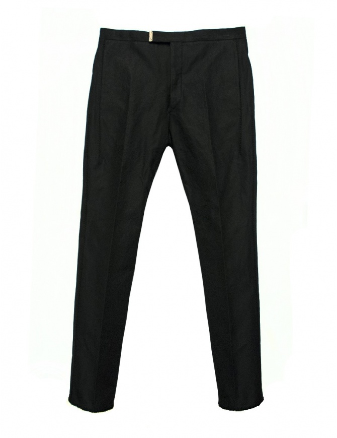 Carol Christian Poell Visible Meltlock One Piece trousers PM-2661-LINK mens trousers online shopping