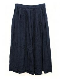 Casey Casey indigo skirt online