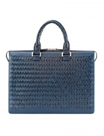 Alligator leather Tardini briefcase price