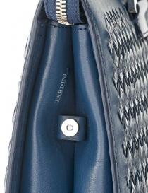 Alligator leather Tardini briefcase bags price