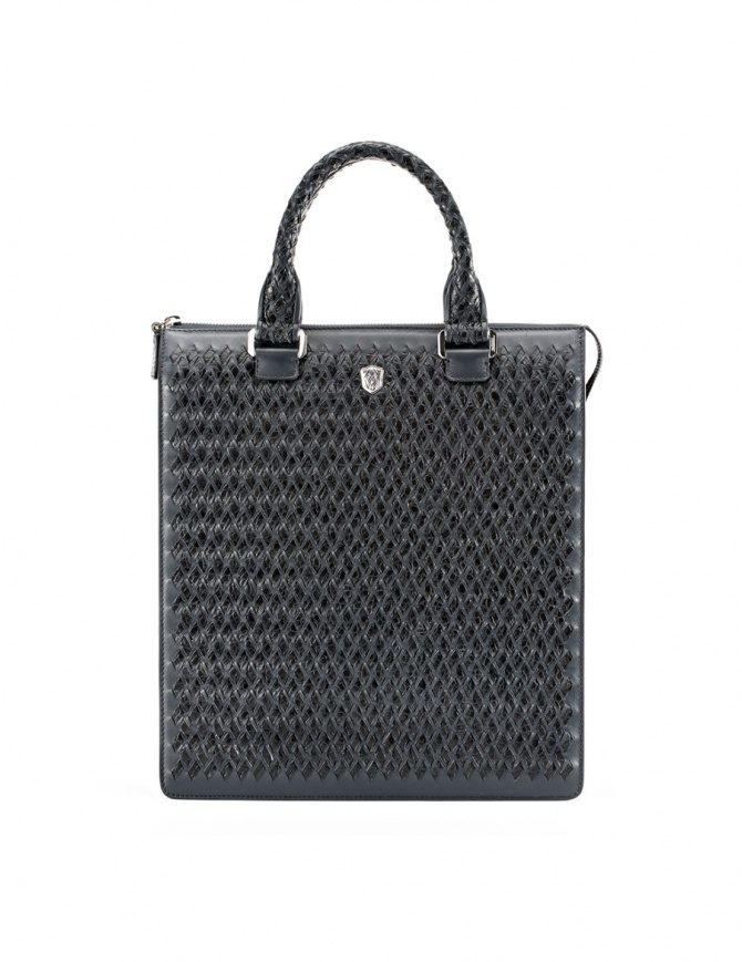 Alligator leather Tardini medium briefcase A6T252-31-01 bags online shopping