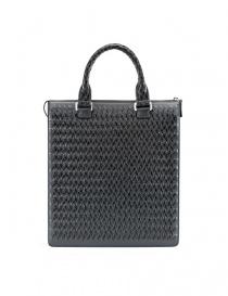 Alligator leather Tardini medium briefcase price