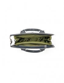 Alligator leather Tardini medium briefcase bags buy online