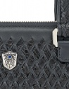 Alligator leather Tardini medium briefcase price A6T252-31-01 shop online