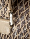 Borsa Tardini in pelle di alligatoreshop online borse
