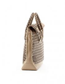 Alligator leather Tardini bag bags buy online