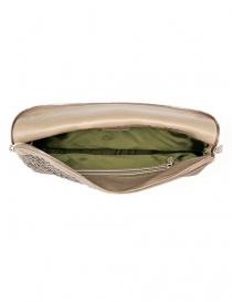 Alligator leather Tardini bag buy online price