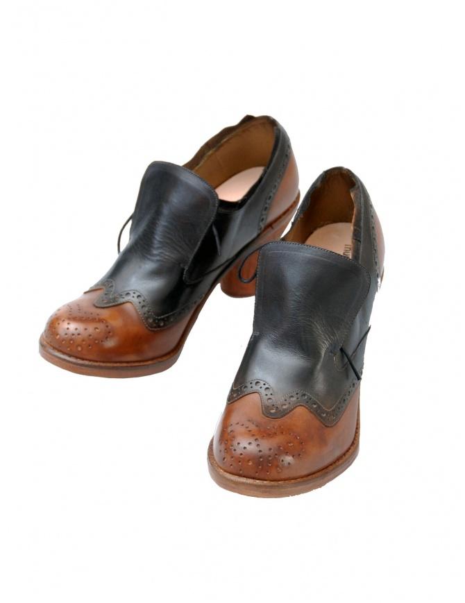 Scarpa Luis XII Munoz Vrandecic LUIS XII ALT calzature donna online shopping