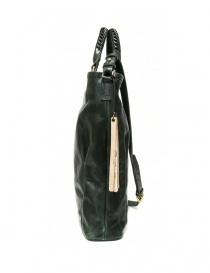 Cornelian Taurus by Daisuke Iwanaga green bag bags buy online