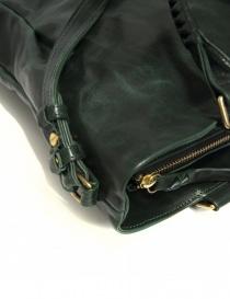 Cornelian Taurus by Daisuke Iwanaga green bag bags price