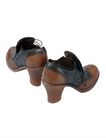 Munoz Vrandecic Luis XII Shoes