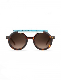 Oxydo sunglasses by Clemence Seilles OX 1099/CS/LE V3 SHA