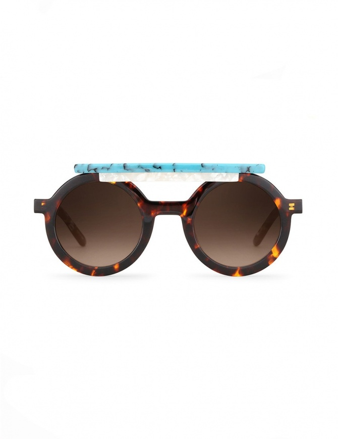 fffd06edaf Oxydo sunglasses by Clemence Seilles OX 1099 CS LE V3 SHA glasses online  shopping