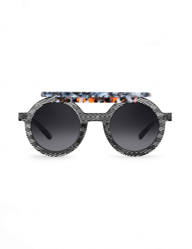 Occhiale da sole  Oxydo by Clemence Seilles 223782 V35 4790 occhiali online shopping