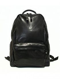 Cornelian Taurus by Daisuke Iwanaga backpack black color CO15SSTR050 BLK order online