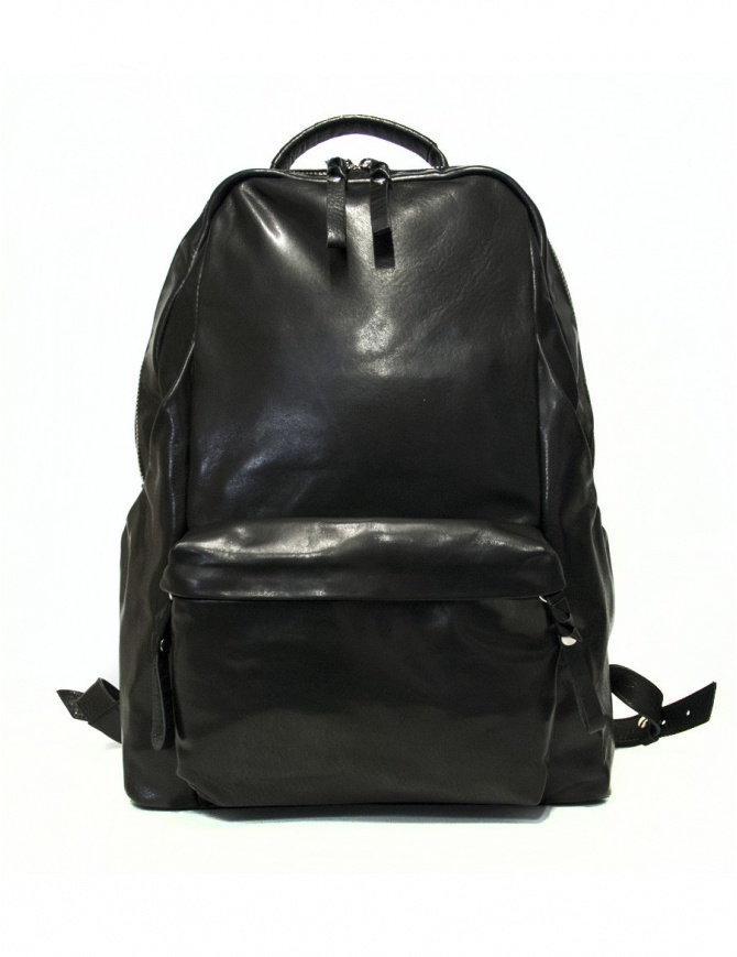 Cornelian Taurus by Daisuke Iwanaga backpack black color CO15SSTR050- bags online shopping