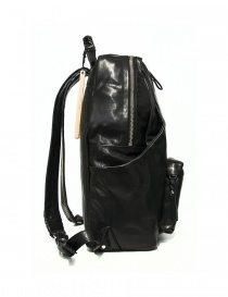 Cornelian Taurus by Daisuke Iwanaga backpack black color buy online