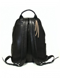 Cornelian Taurus by Daisuke Iwanaga backpack black color price
