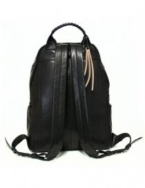 Cornelian Taurus by Daisuke Iwanaga backpack black color price