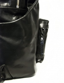 Cornelian Taurus by Daisuke Iwanaga backpack black color bags buy online
