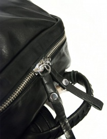 Cornelian Taurus by Daisuke Iwanaga backpack black color bags price