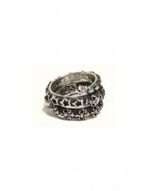 Elfcraft spiral ring buy online