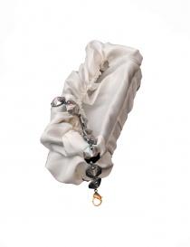 Silver Crystal Devrandecic bracelet online