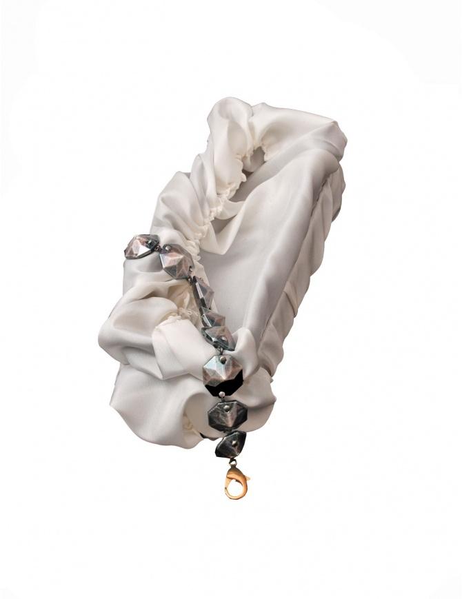 Silver Crystal Devrandecic bracelet SILVER CRYST jewels online shopping
