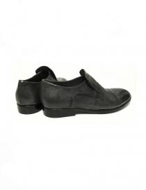 Measponte grey leather shoes price
