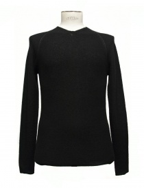 Label Under Construction Zipped Seams Yardstick sweater online