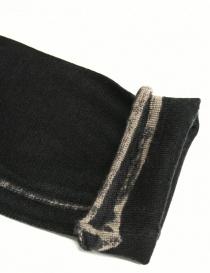 Maglia Label Under Construction Punched Raglan Printed maglieria uomo acquista online