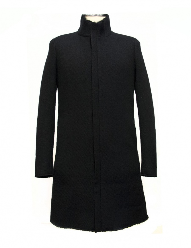 Cappotto Label Under Construction Zipped 28FMCT34-WW6 cappotti uomo online shopping