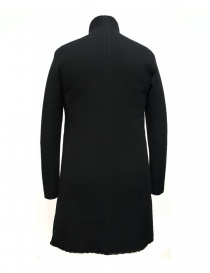 Cappotto Label Under Construction Zipped acquista online