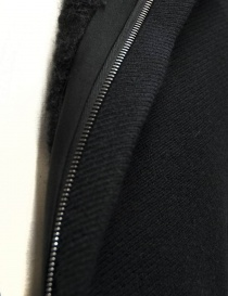 Cappotto Label Under Construction Zipped cappotti uomo acquista online