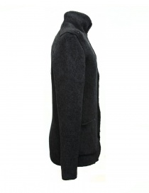 Label Under Construction Scarf Collar Carded jacket price