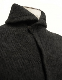 Label Under Construction Scarf Collar Carded jacket mens coats buy online