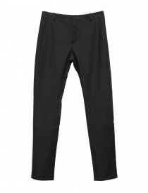 Label Under Construction Front Cut Classic trousers 28FMPN72 CW50A 28/BK order online
