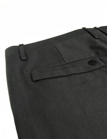 Pantalone Label Under Construction Front Cut Classic pantaloni uomo acquista online